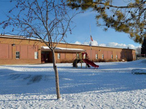 Driggs Elementary School